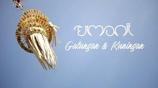 EMONI - GALUNGAN & KUNINGAN