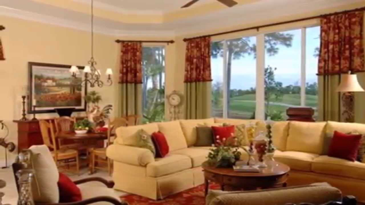 French Country Decorating Ideas Youtube