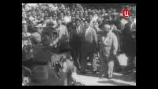 Заговор против Никиты Хрущева. Особая папка. Часть 2
