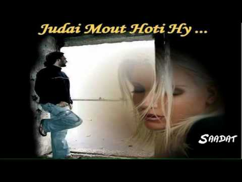 Hum Tum Se Juda Hoke Jhankar  Sitamgar  Aftab Khan & Tehmina Sardar Jhankar Beats Remix   YouTube