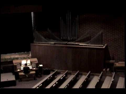 Pipe Organ - To Love's End