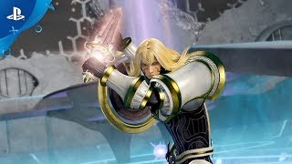Dissidia Final Fantasy NT - Enter the Arena with Kam'lanaut | PS4