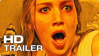 MOTHER! ⁄ МАМА! — Официальный РУССКИЙ ТРЕЙЛЕР (2017) Дженнифер Лоуренс | Fresh Кино Трейлеры