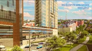 Аренда офисов в бизнес-башне МФК АЛЬФА ЦЕНТР(, 2013-11-01T07:55:52.000Z)