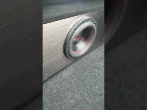 American bass XFL 12 inch subwoofer. Sexy Subwoofer Porn Flexing!!! from YouTube · Duration:  1 minutes 15 seconds