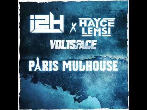 I2H Feat Hayce Lemsi X Volts Face - Paris Mulhouse (Audio Rap Français Officiel)