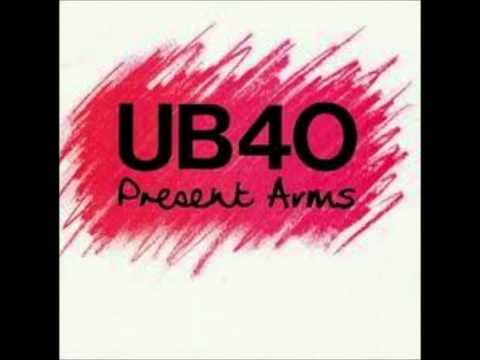 Red, Red Wine-UB40