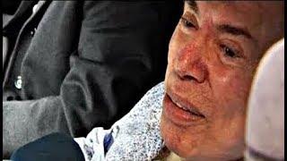 🔴 CANCER? Saúde de Silvio Santos piora e Patricia Abravanel revela o que esta acontecendo