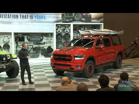 """""""FCA Replay"""" is a weekly recap of some of the major stories at FCA US. The top stories for the week of February 9, 2018, include: Ram and Mopar team up at the 2018 Chicago Auto Show, Fiat goes turbo and the Dodge Durango earns its stripes."""