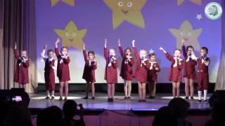 Жанна Колмагорова Шалунишки Детский театр песни и танца Серебряный колокольчик