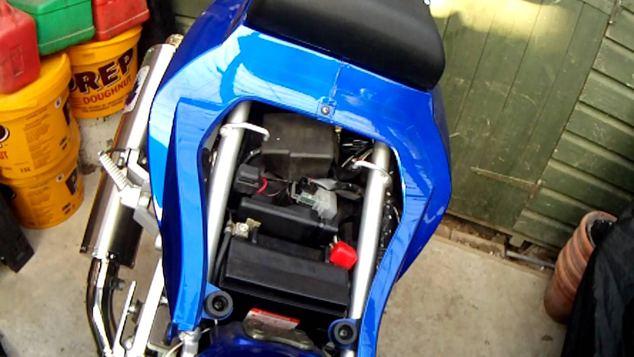 2003 Harley Davidson Fuse Box How To Change Sv650 Sv650s Ecu 33bhp Restrictor