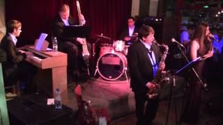 ������ ����� �������� Classy Jazz - Could I have this kiss forever
