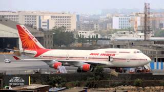 Air India Co-pilot Uses Her Mobile In Cockpit, Suspended - TOI