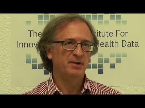 Interview Pablo Serrano Balazote - i~HD & EMIF joint conference 2017