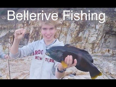 Bellerive Bluff Fishing