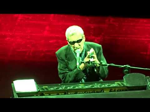 """""""Diavolo Rosso"""" Paolo Conte @ """"JAZZMI Festival"""" Teatro Degli Arcimboldi Milano 13/11/2018"""