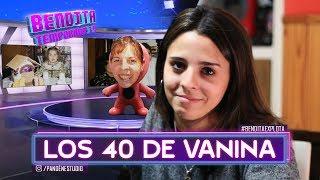 40 AÑOS Vanina (Informe BENDITA) - PARODIA