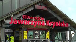 Bieg na Jaworzynę - wyzwanie dla uczestników | OnetNews