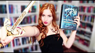 LADY MIDNIGHT BOOK REVIEW! (Spoilers)