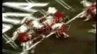 1965 Cotton Bowl National Championship Arkansas Razorbacks