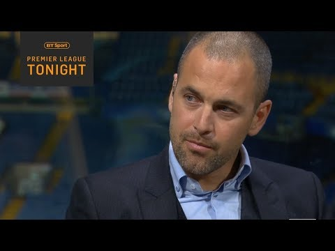 Signing Eden Hazard and Mourinho's tough love - Joe Cole on his time at Chelsea | PL Tonight