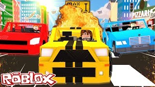 YouTubeRS RACING CON LE CARS VELOCI IN ROBLOX