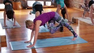 Free Full-Length Vinyasa Flow with Robin Martin Yoga