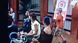 Concurso de Belleza (Parodia Zack y Cody) Thumbnail
