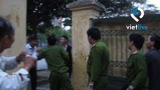 Công an cộng sản Đồng Nai tấn công khủng bố vào anh em đấu tranh Bà Rịa Vũng Tàu