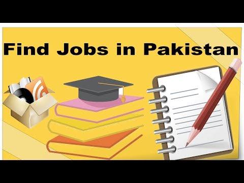 how-to-find-newspaper-online-jobs-in-pakistan