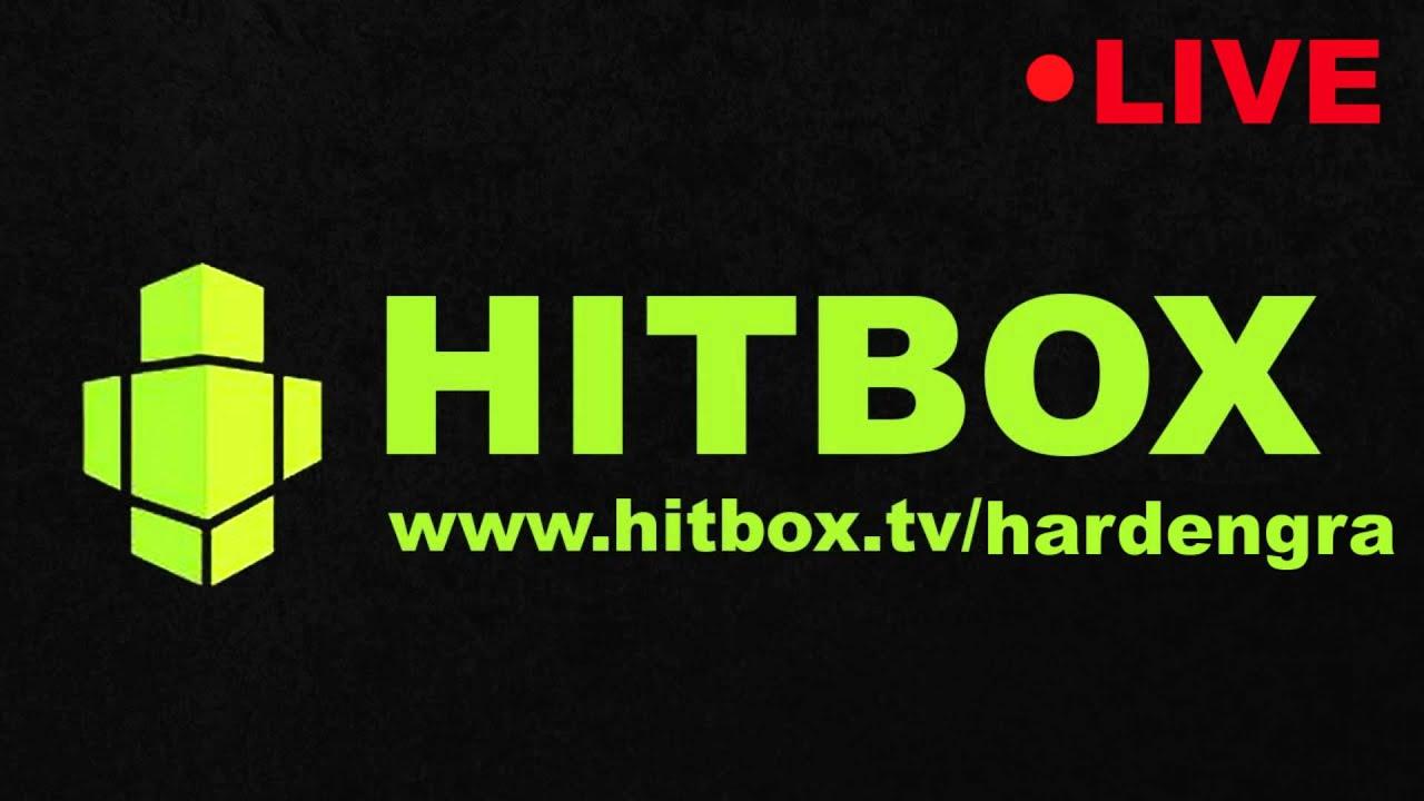 ELEKTRONIKA - STREAM - HITBOX.TV/HARDENGRA - YouTube