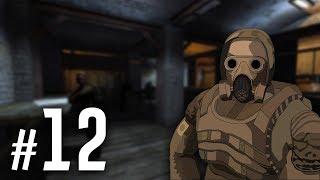 Прохождение S.T.A.L.K.E.R. Время Альянса 3 Связь Времён 12 УБИЙСТВО В БАРЕ