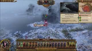 Zagrajmy w Total War: Warhammer 2 (Vlad von Carstein) part 21