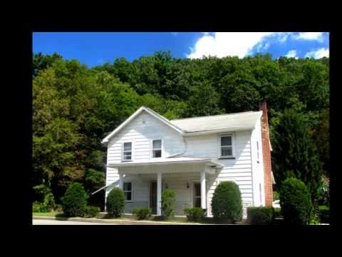 SOLD ~ Six Mile Run, PA. $59,900  ~ Listed by Nancy Frantz with REMAX Results