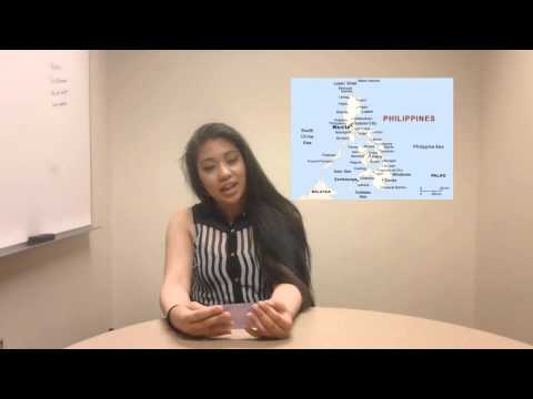 World History Philippines Video