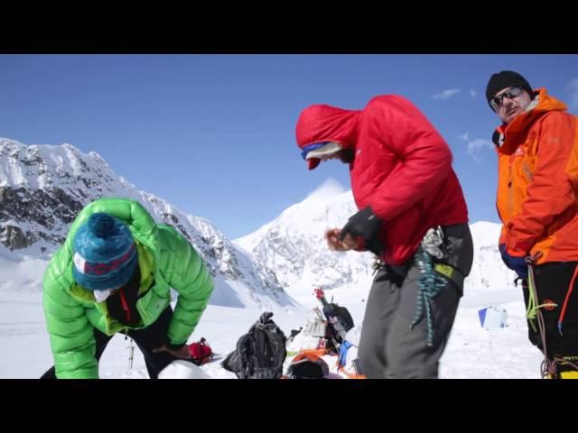 Expedition Denali Teil 2
