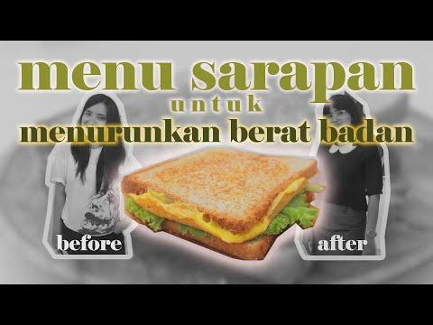 sandwich-telor---resep-sarapan-untuk-menurunkan-berat-badan