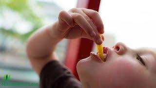 Konzumace hranolků a riziko rakoviny