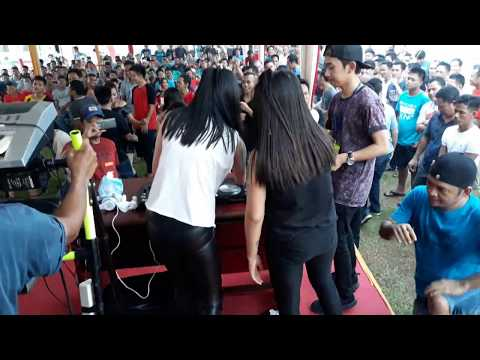 Sriwijaya music jambi feat dj ocha