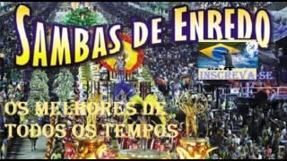 Baixar MELHORES SAMBAS ENREDO DE TODOS OS TEMPOS RJ