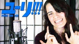 "YURI ON ICE - ""Theme of KING J.J."" (COVER ESPAÑOL)"