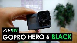 REVIEW GOPRO HERO 6 BLACK ¿AUN ES LA MEJOR?