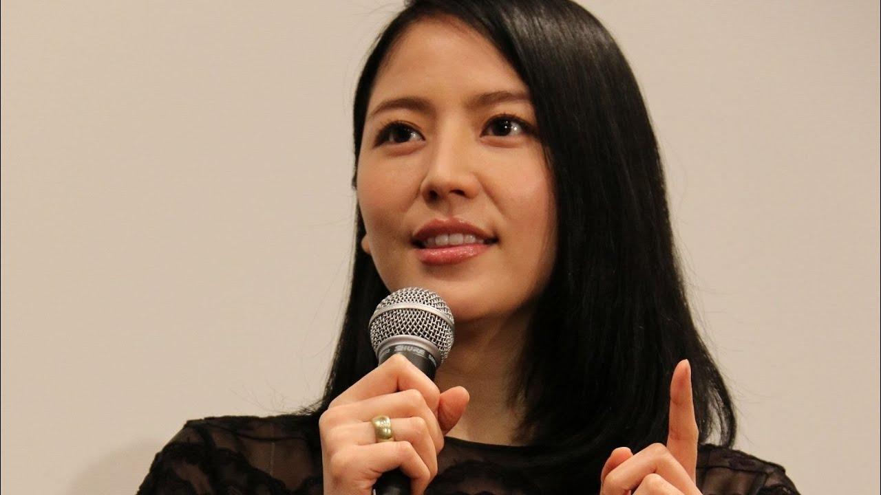 長澤まさみ 長澤まさみ、毎日9時間の猛勉強で中国語をマスター!DVD「ショコラ」発売記念試写会1 #Masami Nagasawa #Chocola - YouTube