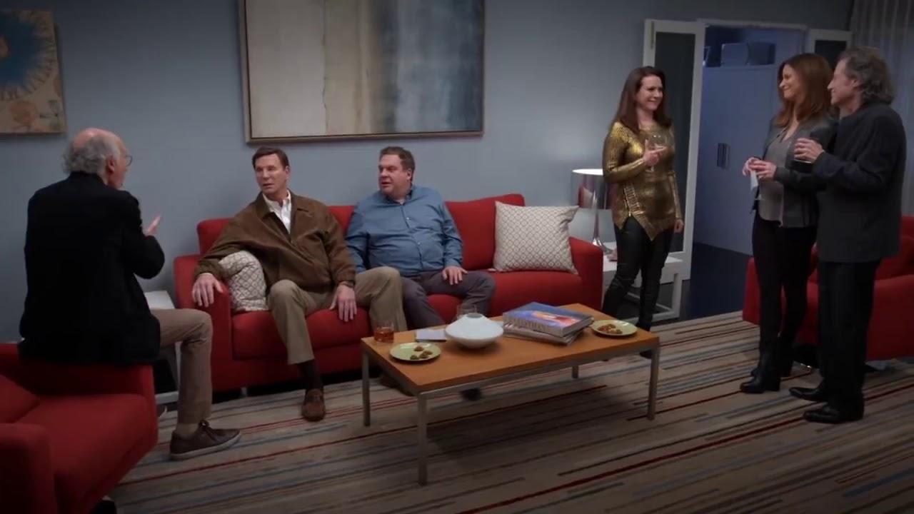 Download Curb Your Enthusiasm - Season 9 Episode 6