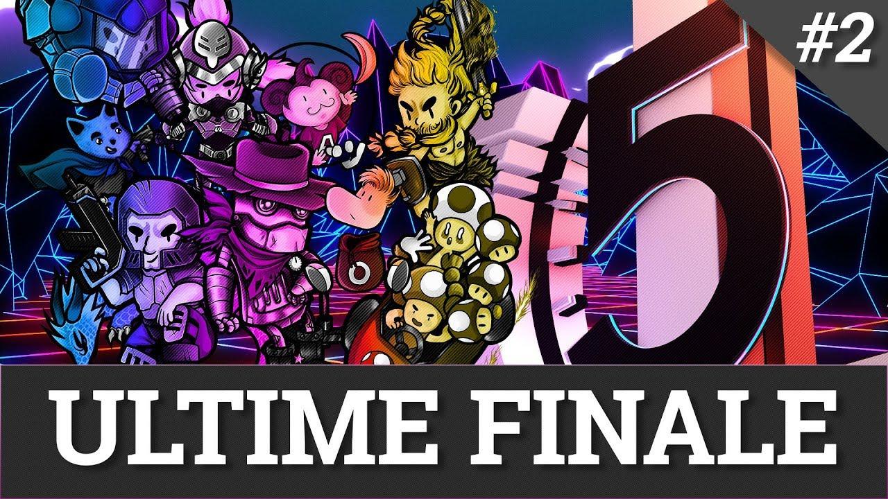 Ultime Décathlon 5 - Ultime Finale pt.02