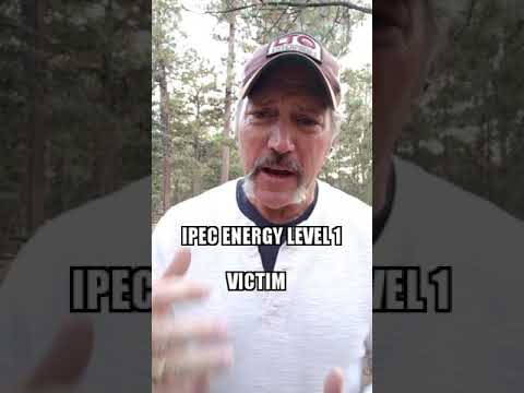 IPEC Energy Level 1 - Victim