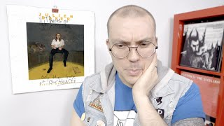 Julien Baker - Little Oblivions ALBUM REVIEW