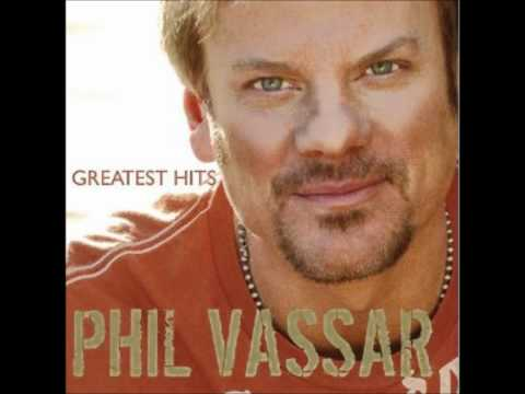 In A Real Love - Phil Vassar