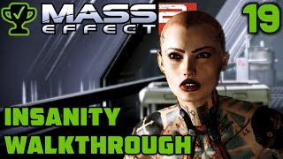 Jack: Recruiting the Convict - Mass Effect 2 Walkthrough Ep. 19 [Mass Effect 2 Insanity Walkthrough]