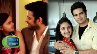 Happy Father's Day | Cutest Daddies of TV - Raman, Naitik, Ram